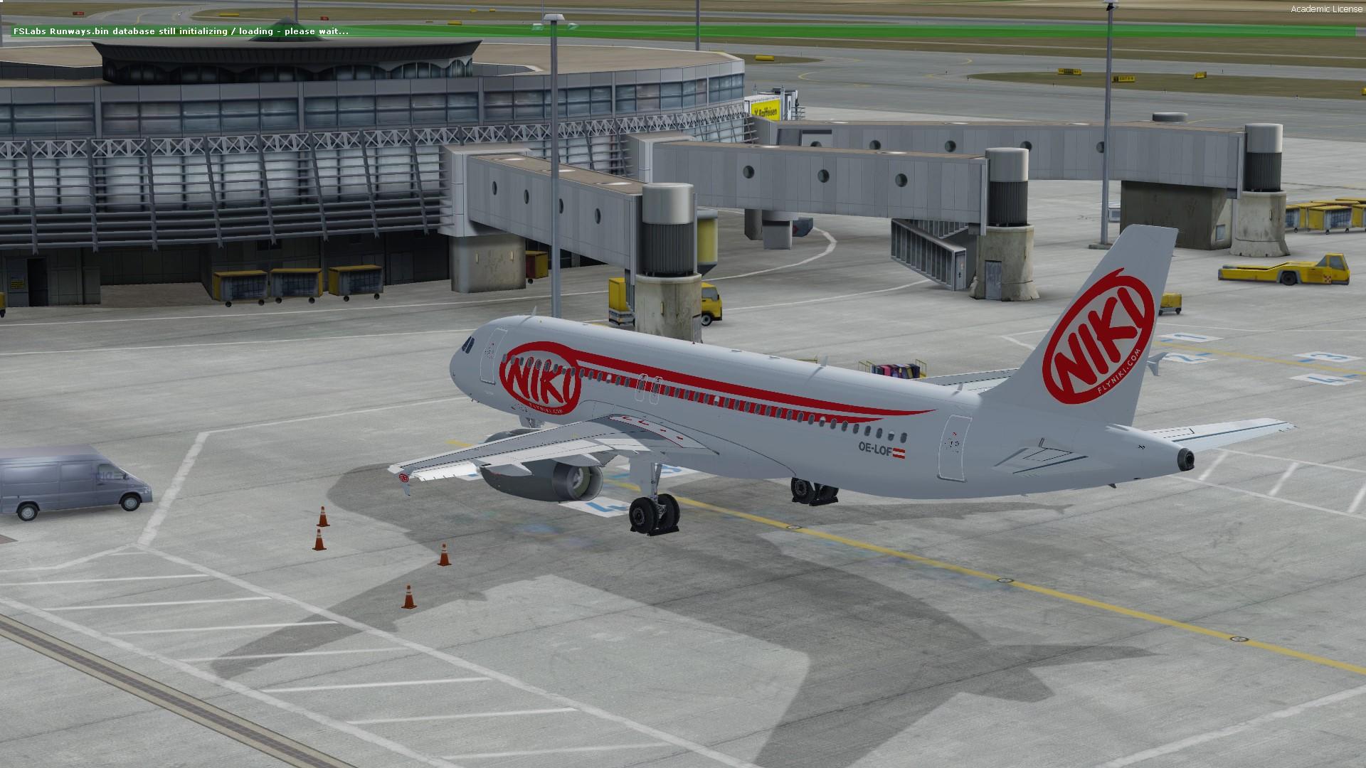 Missing Jetways - FlyTampa